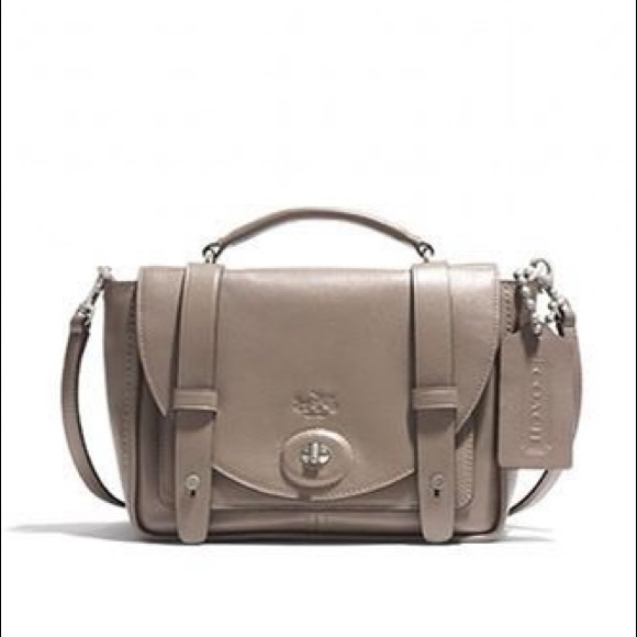 Coach Handbags - Coach mini Brooklyn crossbody
